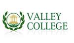 Logo of Valley College-Princeton