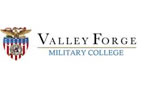 Logo of Valley Forge Military College