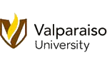 Logo of Valparaiso University