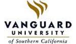Logo of Vanguard University of Southern California