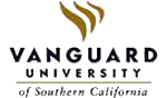 Vanguard University of Southern California Logo