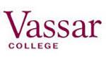 Logo of Vassar College
