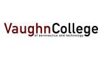 Logo of Vaughn College of Aeronautics and Technology