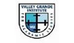 Logo of Valley Grande Institute for Academic Studies