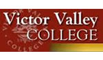 Logo of Victor Valley College