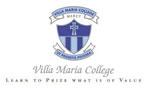 Logo of Villa Maria College