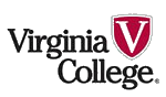Virginia College-Birmingham Logo