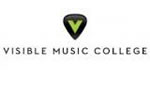 Logo of Visible Music College