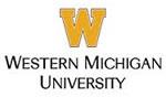 Logo of Western Michigan University