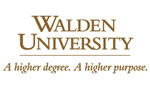 Logo of Walden University