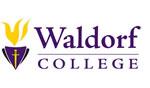 Logo of Waldorf University