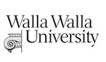 Logo of Walla Walla University
