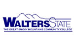 Logo of Walters State Community College
