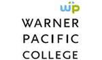 Logo of Warner Pacific University