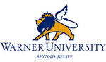 Logo of Warner University