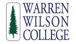 Logo of Warren Wilson College