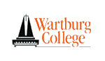 Logo of Wartburg College