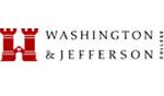 Logo of Washington and Jefferson College