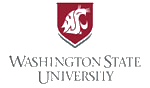 Logo of Washington State University