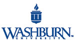 Logo of Washburn University