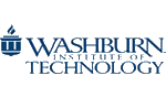 Logo of Washburn Institute of Technology