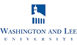 Logo of Washington and Lee University