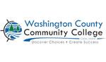 Logo of Washington County Community College