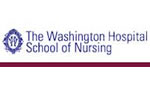 Logo of Washington Hospital School of Nursing