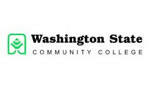 Logo of Washington State Community College