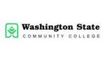 Logo of Washington State Community College