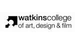 Logo of Watkins College of Art Design and Film