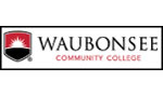 Logo of Waubonsee Community College