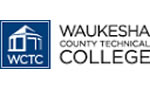 Logo of Waukesha County Technical College