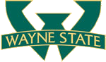 Logo of Wayne State University