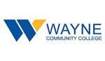 Logo of Wayne Community College