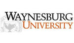 Logo of Waynesburg University