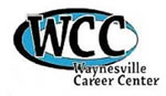 Logo of Waynesville Career Center
