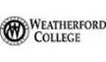 Logo of Weatherford College