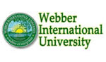 Logo of Webber International University