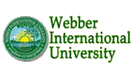 Logo of Webber International University