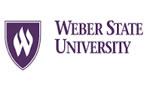Logo of Weber State University
