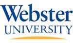 Logo of Webster University