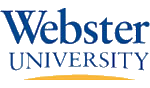 Logo of Webster University