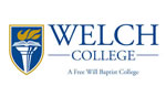 Logo of Welch College