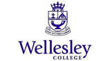 Logo of Wellesley College