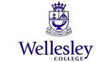 Logo of Wellesley College