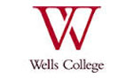 Logo of Wells College