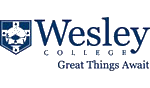Logo of Wesley College