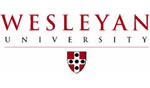 Logo of Wesleyan University