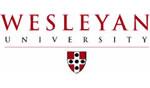 Logo of Wesleyan University